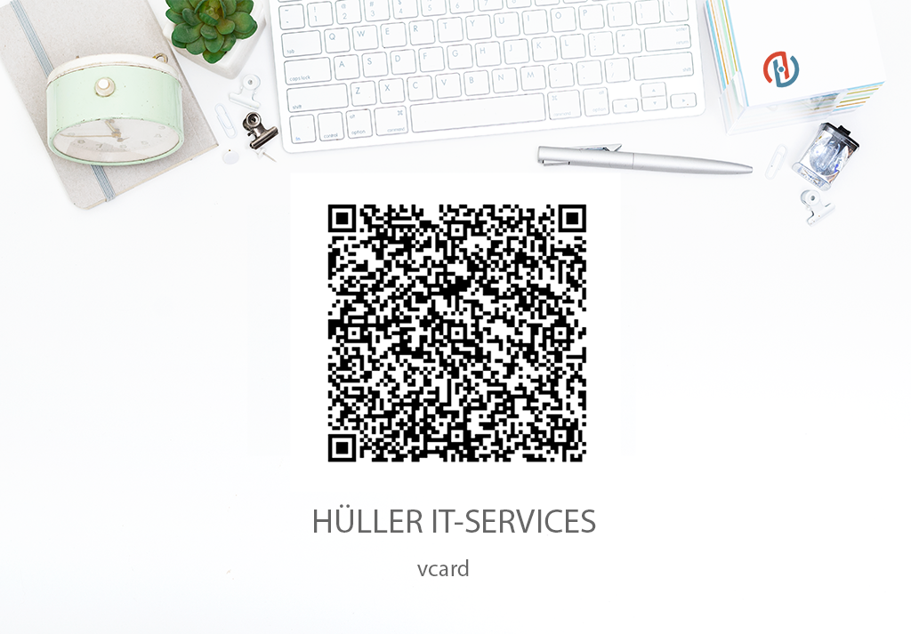 HIT-SERVICES VCARD